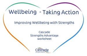 increasing wellbeing with strengths