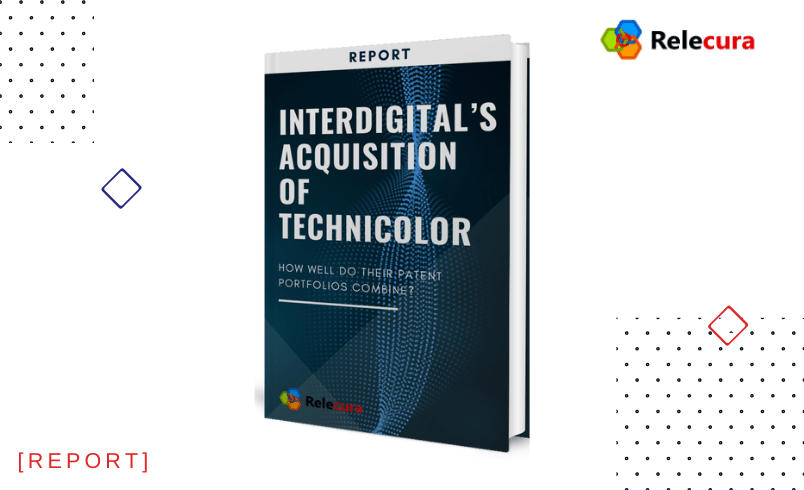 Interdigital's Acquisition Of Technicolor