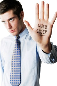 how to get better sleep for health