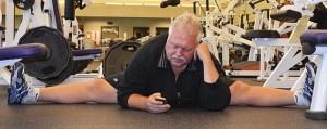 strength training basics - which training split should i use