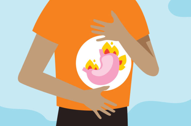 Heartburn, Acid Reflux, and the reason you might be making things worse