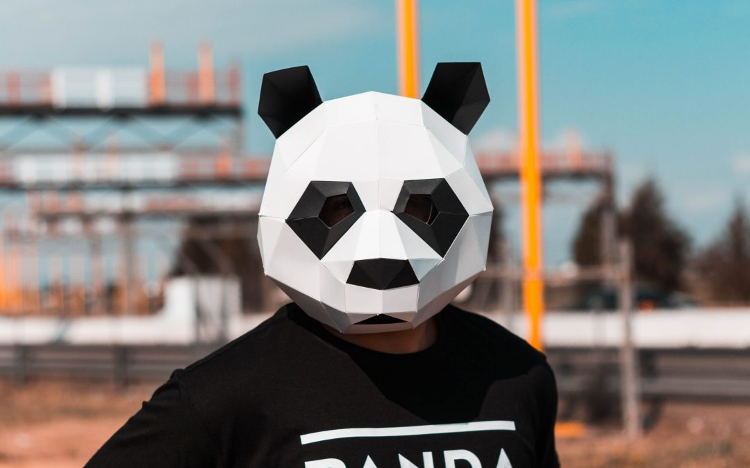 Why you are fat and still sad panda about it