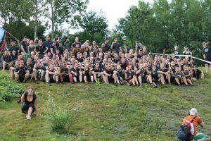 Spartan Hurricane Heat – 016: New England, 2012