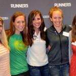 Runner's World Half Festival – Blogger Event Part 1