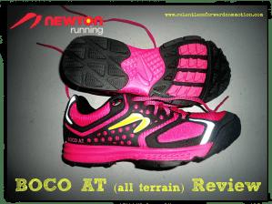 Newton BOCO AT Review