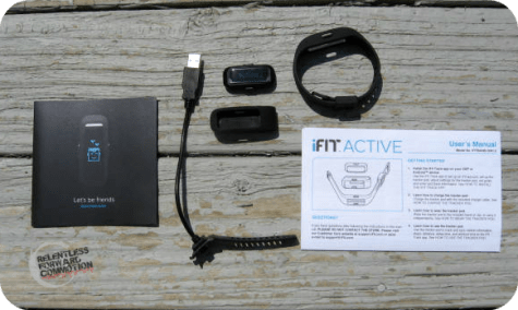 iFit Active