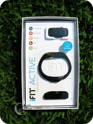 iFit Active package