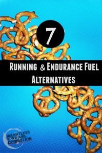 Ditch the Gel: 7 Real Food Endurance Fuel Alternatives