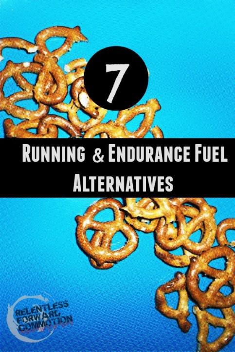 7 Running & Endurance Fuel Alternatives