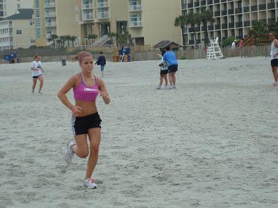 Sun Fun Beach Run Myrtle Beach