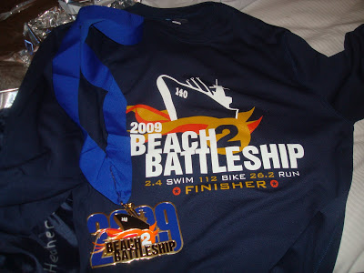 Beach 2 Battleship
