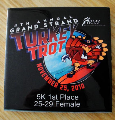 Grand Strand Turkey Trot