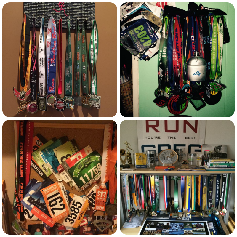 medals Collage