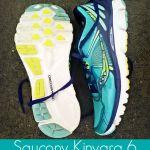 Saucony Kinvara 6 (mini) Review