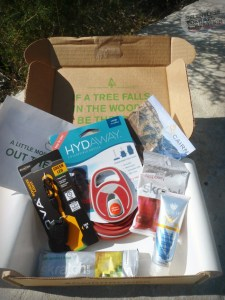 Cairn – March 2016 Box Review