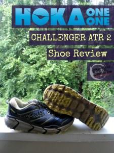 HOKA Challenger ATR 2 Review