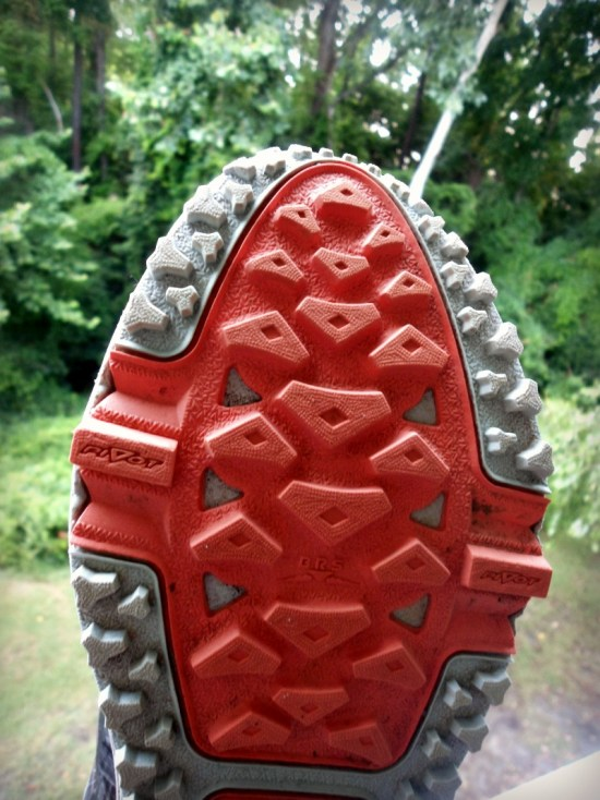 Brooks Cascadia 11 Rock plate