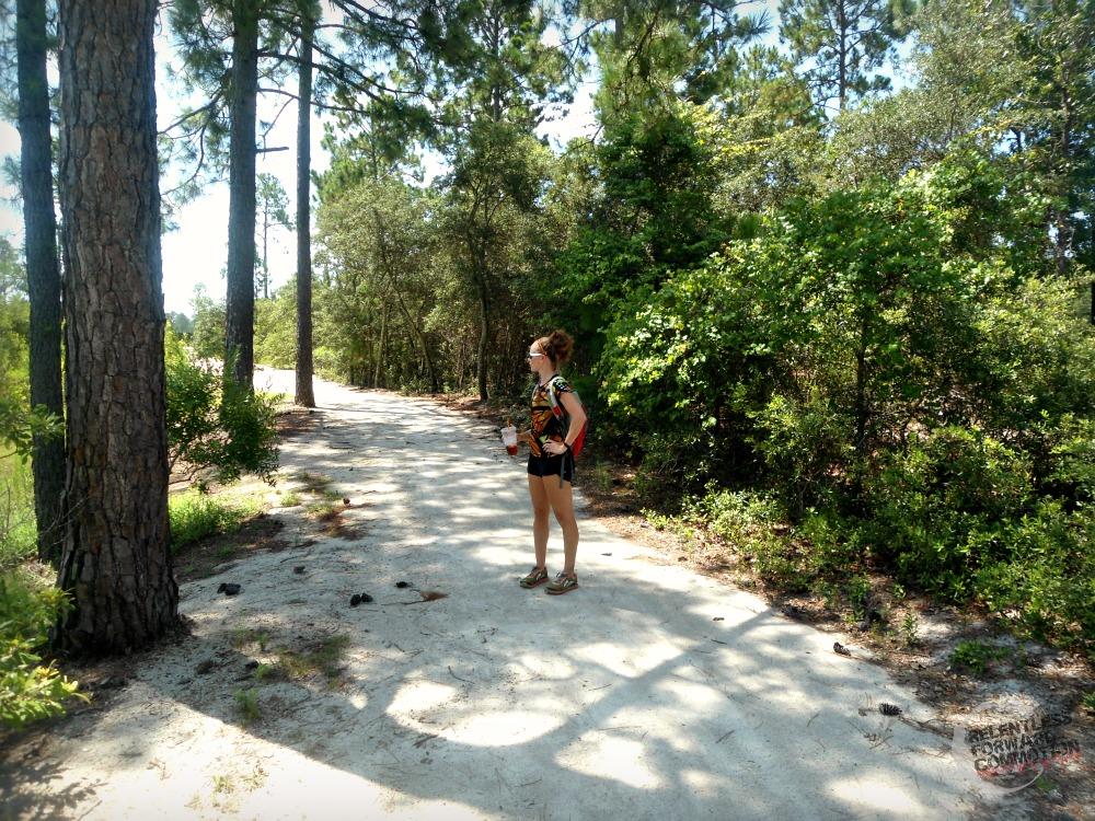 North Myrtle Beach Sports Complex Trails