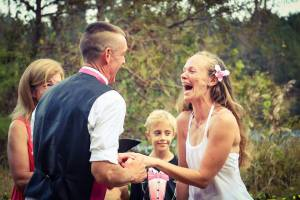 7 Steps to the Perfect Trail Wedding