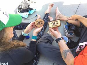 2017 Knock on Wood 100 Miler – Race Report