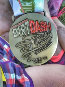 2018 Eagle Endurance Dirt Dash Half Marathon Recap