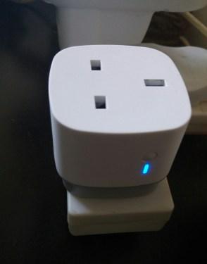 SmartThings Plug