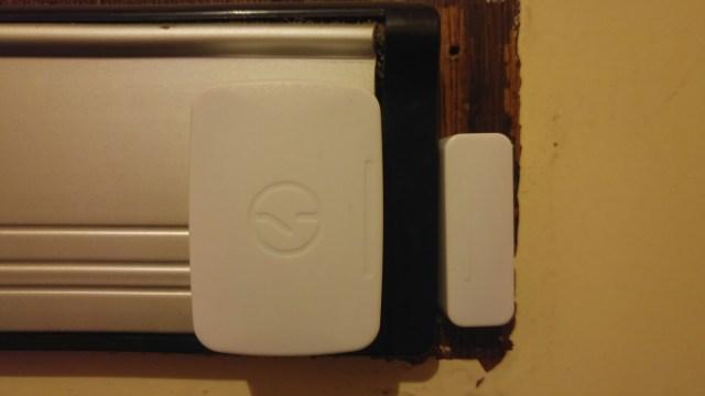 Letterbox Motion Sensor