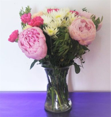 Luxury Flowers - Prestige Flowers