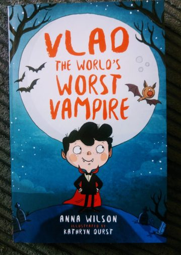 Vlad World's Worst Vampire