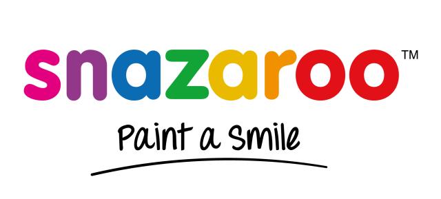 Snazaroo paint a smile