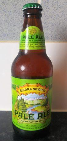 Sierra Nevada - Torpedo