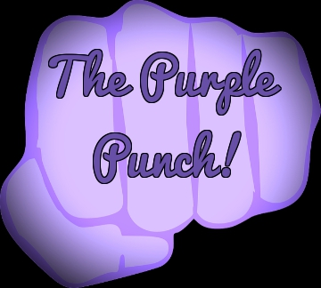 The Purple Punch