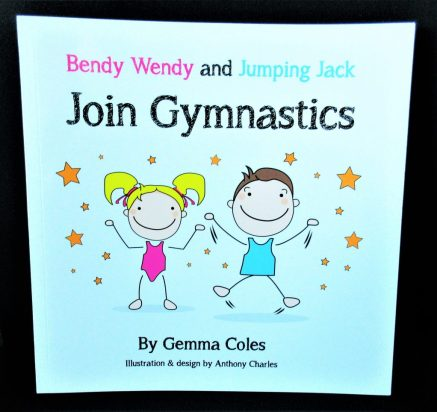 Bendy Wendy and Jumping Jack Join Gymnastics
