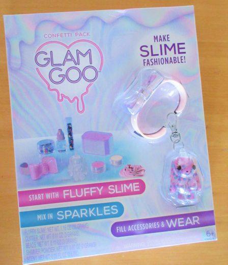 Glam Goo Confetti Pack