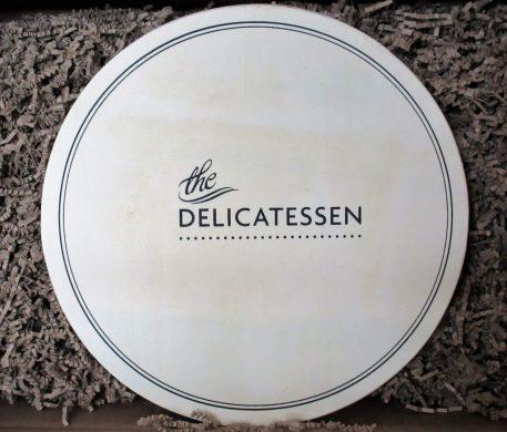 Father's Day Hamper - the Delicatessen