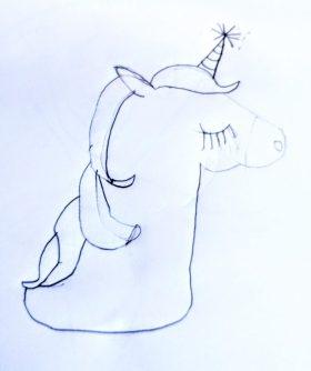 Eva's Unicorn