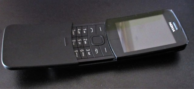 Nokia 8110 -Open