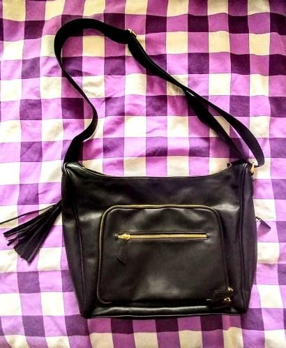 Ladies Handbag - Estarer