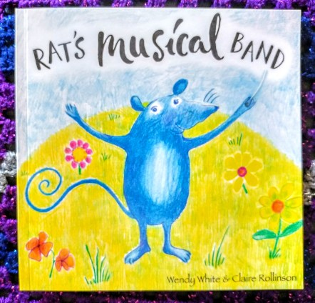 Rat's Musical Band