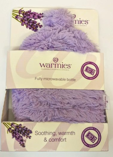 Warmies - Purple
