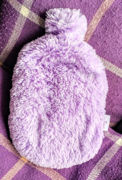 Staying warm this winter with the hot water bottle shop