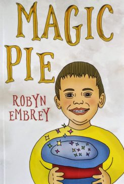 Magic Pie - Robyn Embrey