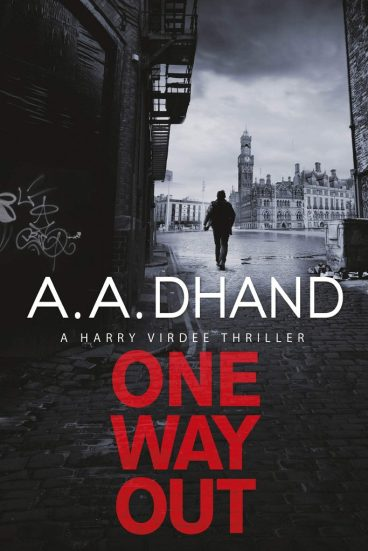 One Way Out Front Cover