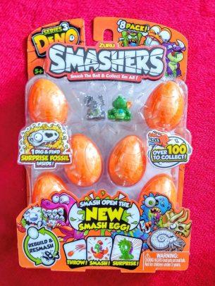 Mini Smashers
