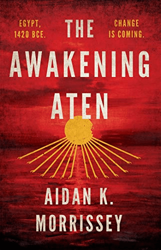The Awakening Of Aten