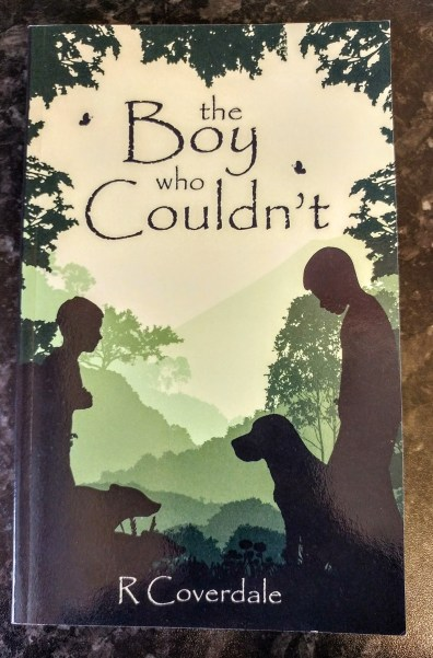The Boy Who Couldn't
