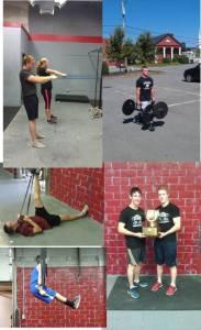 relentless strength training summer athlete program