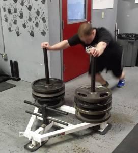 dad fitness get in shape bangor maine