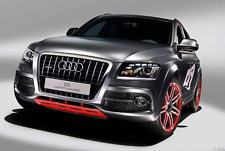 APA (Audi/dpa)
