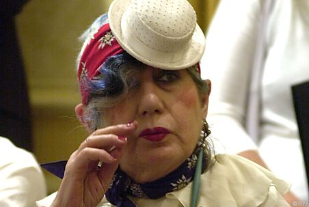 APA (Barbara Gindl)
